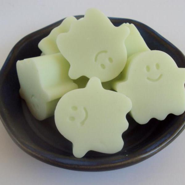 Elf Sweat Soy Wax Melts